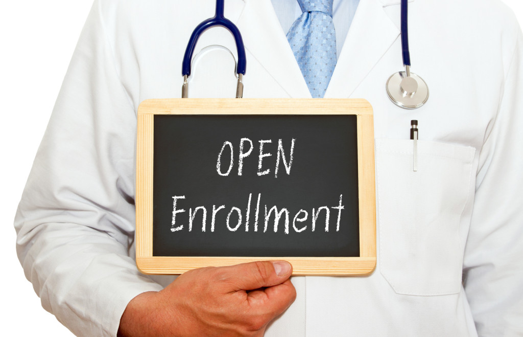 open enrollment and aba therapy coverage